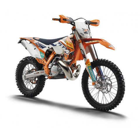 X TECH KTM EXC 2012/15