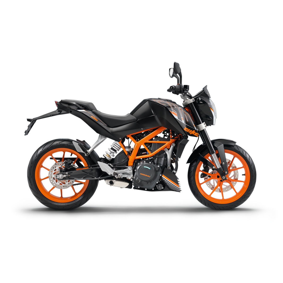 ktm duke 125 200 390 team berreiter ktm tuning. Black Bedroom Furniture Sets. Home Design Ideas