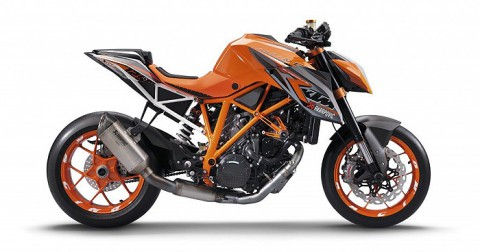 SUPER DUKE 1290 R TUNING